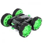Brushed RC Stunt wagen Flash Sale