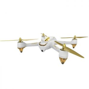 Hubsan H501S Advanced