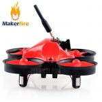 Review: Makerfire MICRO FPV 64mm Mini RC Racing Drone BNF