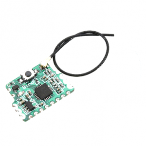 2.4G 8CH D8 Mini FrSky Compatible Receiver
