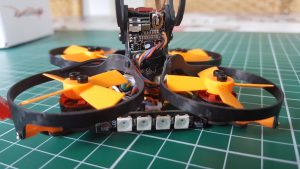 Eachine Aurora 38mm props