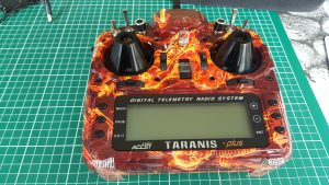 Frsky Taranis Special Edition