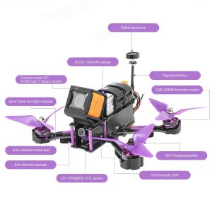 Eachine Wizzard X220S