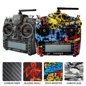 Frsky Taranis X9D Special Edition