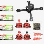 Review: Realacc Genius 215 F4 2205S 2600KV 30A ESC