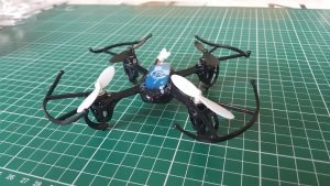 Eachine E70 mini quadcopter