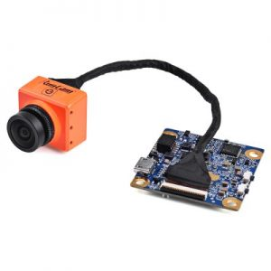 Runcam Split FPV en HD Camera in een