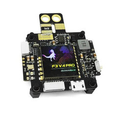 3 flight Controller met VTX